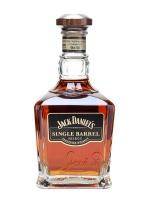 Jack Daniels Single Barrel Tennessee Whiskey Case 6 x 750ml