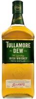 Tullamore Dew Irish Whiskey 750ml