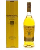 Glenmorangie 10 Year Old Single Malt Whisky 750ml