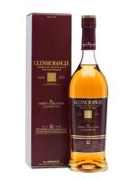 Glenmorangie Lasanta 12 Year Old Single Malt Whisky 750ml