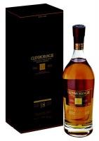 Glenmorangie 18 Year Old Single Malt Whisky 750ml
