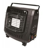 Alva Outdoor Freestanding Canister Heater