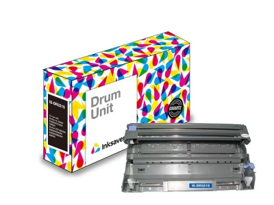 Inksaver Compatible Brother DR 3215 Black Drum Unit