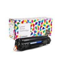 Inksaver Compatible Canon 728 Black Toner Cartridge