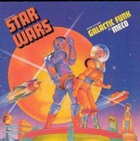Meco Star Wars Other Galactic Funk
