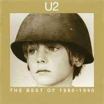 Photo of U2: The Best Of 1980-1990