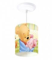 disney winnie the pooh pendant