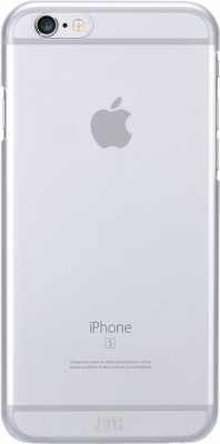 Photo of Just Mobile TENC Self-healing Case for iPhone 6 Plus/6s Plus - Crystal Clear