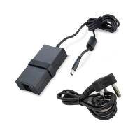 dell 130 watt 3 pin ac south african power cord tablet accessory
