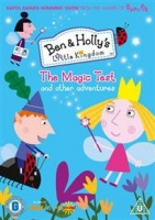 Ben and Hollys Little Kingdom Magic Test