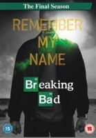 Breaking Bad Season Five Part 2 the Final Season