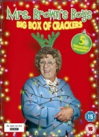 Mrs Browns Boys Christmas Specials 2011 2013