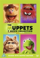 Muppets Bumper Seven Movie Collection
