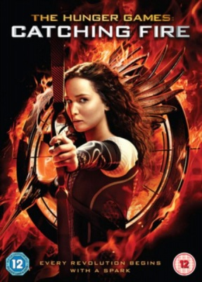 Photo of Hunger Games: Catching Fire