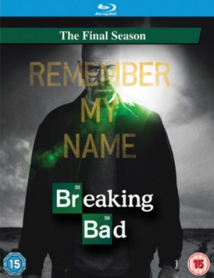 Breaking Bad Season Five Part 2 the Final Season