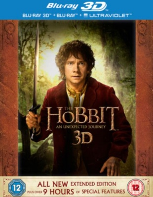 Hobbit An Unexpected Journey Extended Edition