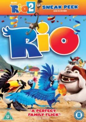 Photo of Rio movie