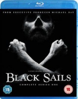 Black Sails Complete Series One