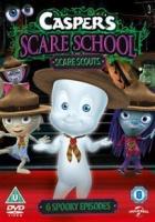 Caspers Scare School Scare Scouts