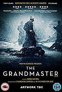 Photo of The Grandmaster