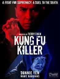 Photo of Kung Fu Killer