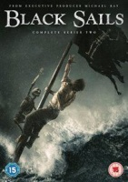 Black Sails Complete Series Two