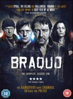 Braquo The Complete Season One