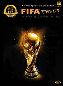 Photo of FIFA Fever: Celebrating 100 Years of Fifa