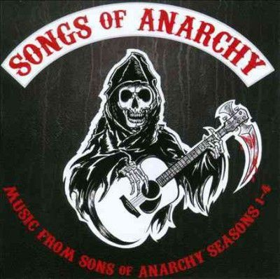Photo of Songs Of Anarchy: Music From Sons Of Anarchy Seasons 1-4