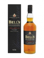 Bells Special Reserve Scotch Whisky 750ml