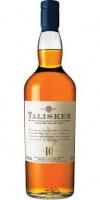 Talisker 10 Year Old Single Malt Whisky 750ml