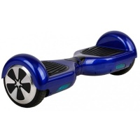 65 Self balancing Scooter Hoverboard Blue