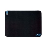 a4tech peripherals x7 300mp mouse pad black