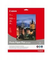 canon sg 201 semi gloss 10x12 photo paper 20 sheets office machine