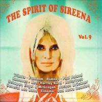spirit of sireena vol 9 music cd