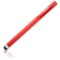 targus red stylus for touchscreen devices