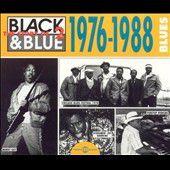 Photo of Various - Black & Blue Vol 2 1976 - 1988