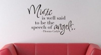 bedight thomas carlyle music is well said to be the speech