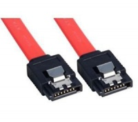 Lindy 05m Internal SATA Cable With Latch