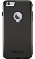 otterbox commuter for iphone 66s plus black