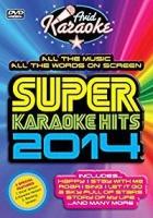 super karaoke hits 2014 movie