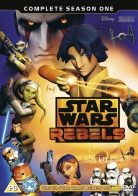 Star Wars Rebels Complete Season 1