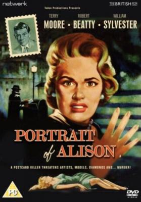 Photo of Portrait of Alison movie