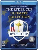 Ryder Cup Official Films 2010 2014