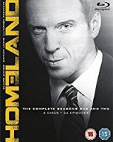 Homeland The Complete Seasons One and Two