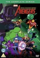 Avengers Earths Mightiest Heroes The Complete Series