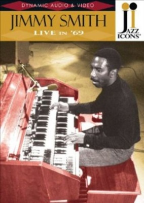 Photo of Jazz Icons: Jimmy Smith - Live in '69