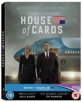 House of Cards The Complete Third Season