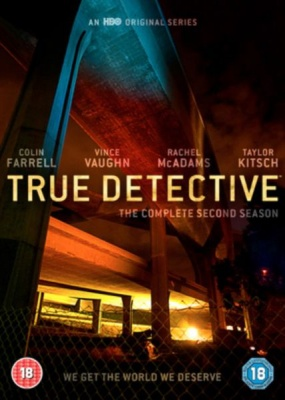 Photo of True Detective: The Complete Second Season