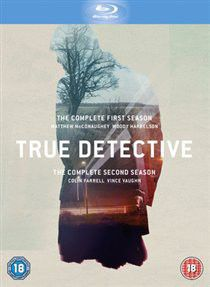Photo of True Detective: The Complete First and Second Season